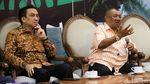 Jika Direstui PDIP, Syamsul Arifin Siap Dampingi Effendi Simbolon di Pilkada Sumut