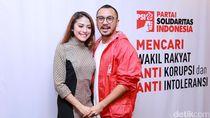 Serukan Antipoligami Pancing Pro Kontra, Giring: Alhamdulillah