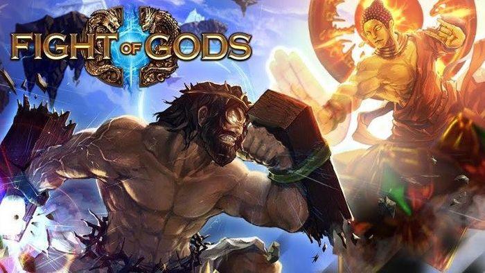 Kontroversi Game 'Nabi vs Tuhan'