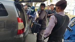 KSOP Tanjung Emas Digeledah KPK Terkait Kasus Dirjen Hubla