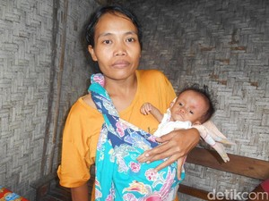 82 Anak di Kabupaten Blitar Alami Gizi Buruk
