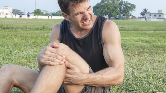 Ilustrasi gangguan pada tulang. Foto: ilustrasi/thinkstock