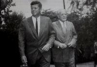 Ini Sosok Allen Dulles, Tokoh di Balik Jatuhnya Sukarno - Kennedy