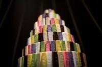 Ini Rahasia Sukses Kit Kat Jepang Menciptakan Beragam Varian Rasa Unik