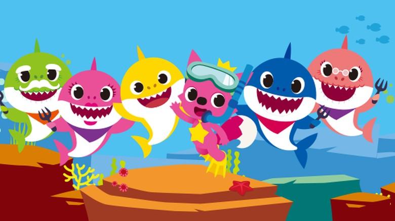 Baby Shark Foto: dok. Pinkfong