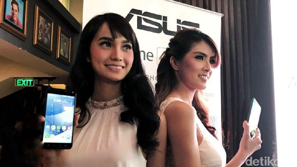 Empat ZenFone Anyar Segera Serbu Indonesia