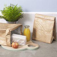 Topshop Luncurkan Kantung Kertas untuk Bungkus Bekal Makanan Seharga Rp 200 Ribu