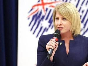 Politisi di Melbourne Ungkap Suaminya Mengoleksi Pornografi Anak