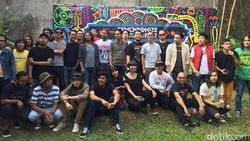 Nonton Siapa di Synchronize Fest 2017 Hari Kedua?