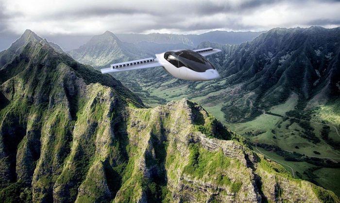 Sudah banyak perusahaan yang mencoba mengembangkan mobil terbang sebagai solusi transportasi. Salah satunya adalah startup asal Jerman, Lilium. Baru-baru ini, Lilium dapat suntikan modal yang dipimpin raksasa teknologi China, Tencent, senilai US$ 90 juta atau sekitar Rp 1,2 triliun. (Inhabitat)