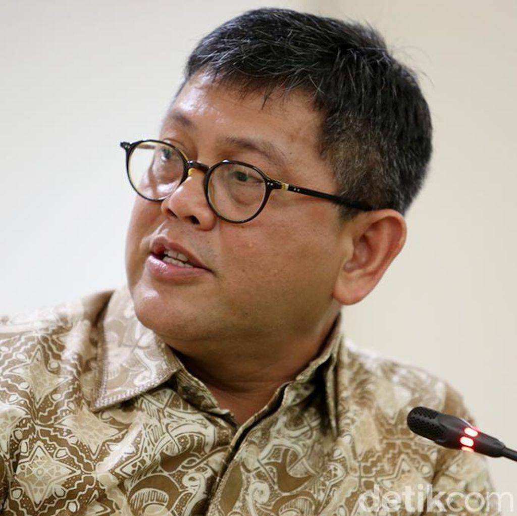 NasDem Minta Lucky Hakim Tak Mengada-ada soal Transfer Rp 5 M
