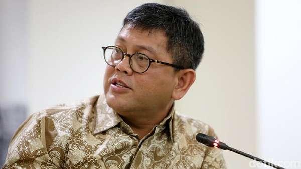 Pengesahan Revisi UU KPK Diminta Ditunda, Ini Respons Anggota Baleg DPR