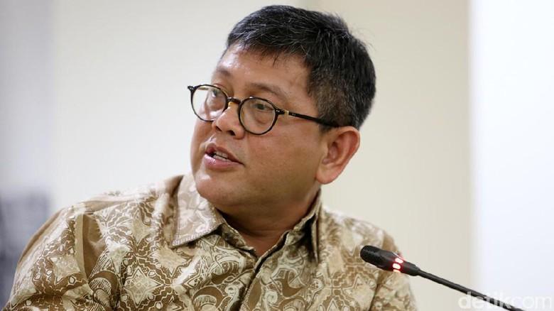NasDem: Nama Cawapres Jokowi Dikantongi Semua Partai Pendukung