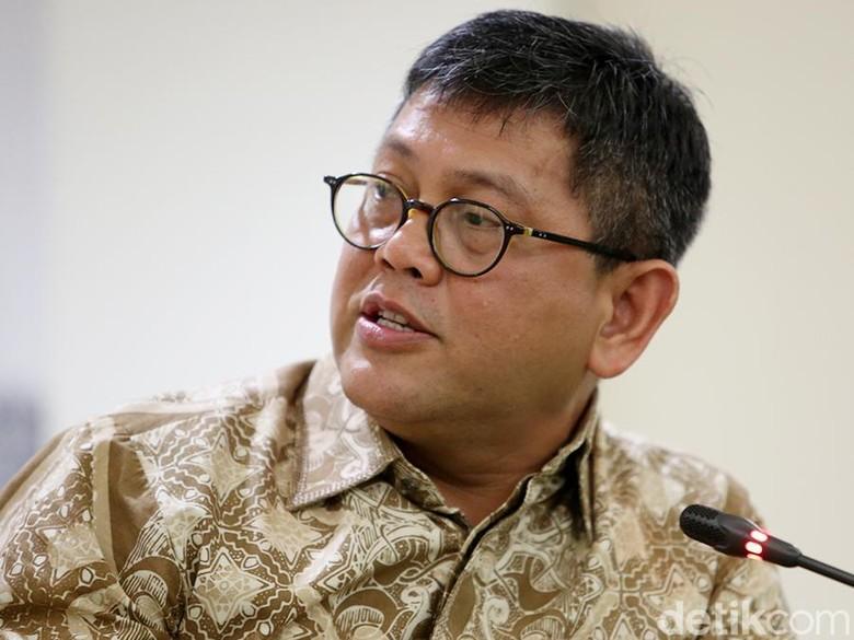 Komisi III DPR akan Ajukan RUU Penyadapan ke Prolegnas 2018