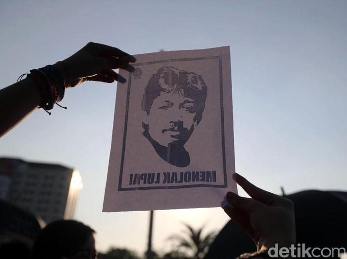 6 FaktaMunir, Aktivis HAM yang Perjuangannya Diabadikan dalam Museum/Foto: Grandyos Zafna