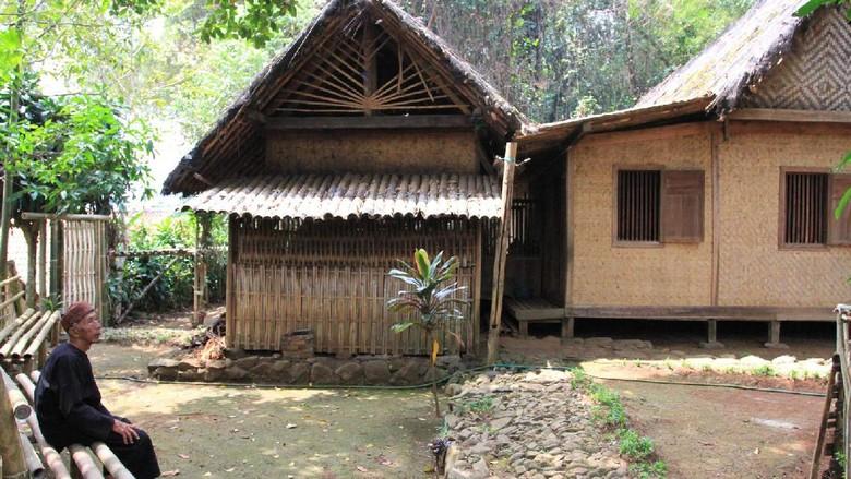 Foto: Situs Cagar Budaya Rumah Adat Cikondang (Wisma Putra/detikTravel)