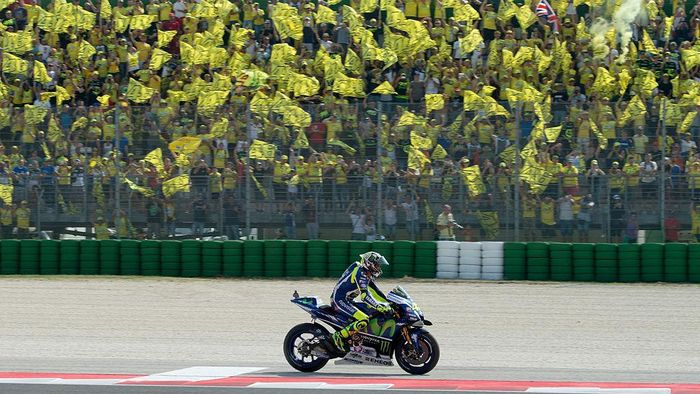 Foto: Mirco Lazzari gp/Getty Images