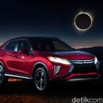 Mitsubishi Siap Luncurkan Eclipse Cross dan Outlander PHEV