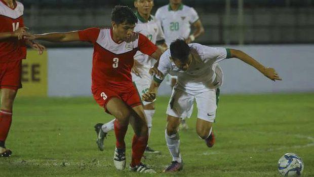 Indonesia jalani laga ketiga di Piala AFF U-18 2017 mengahdapi Vietnam