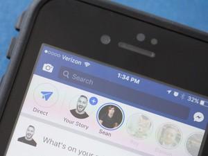Status Facebook Lebih Semarak Pakai Fitur List