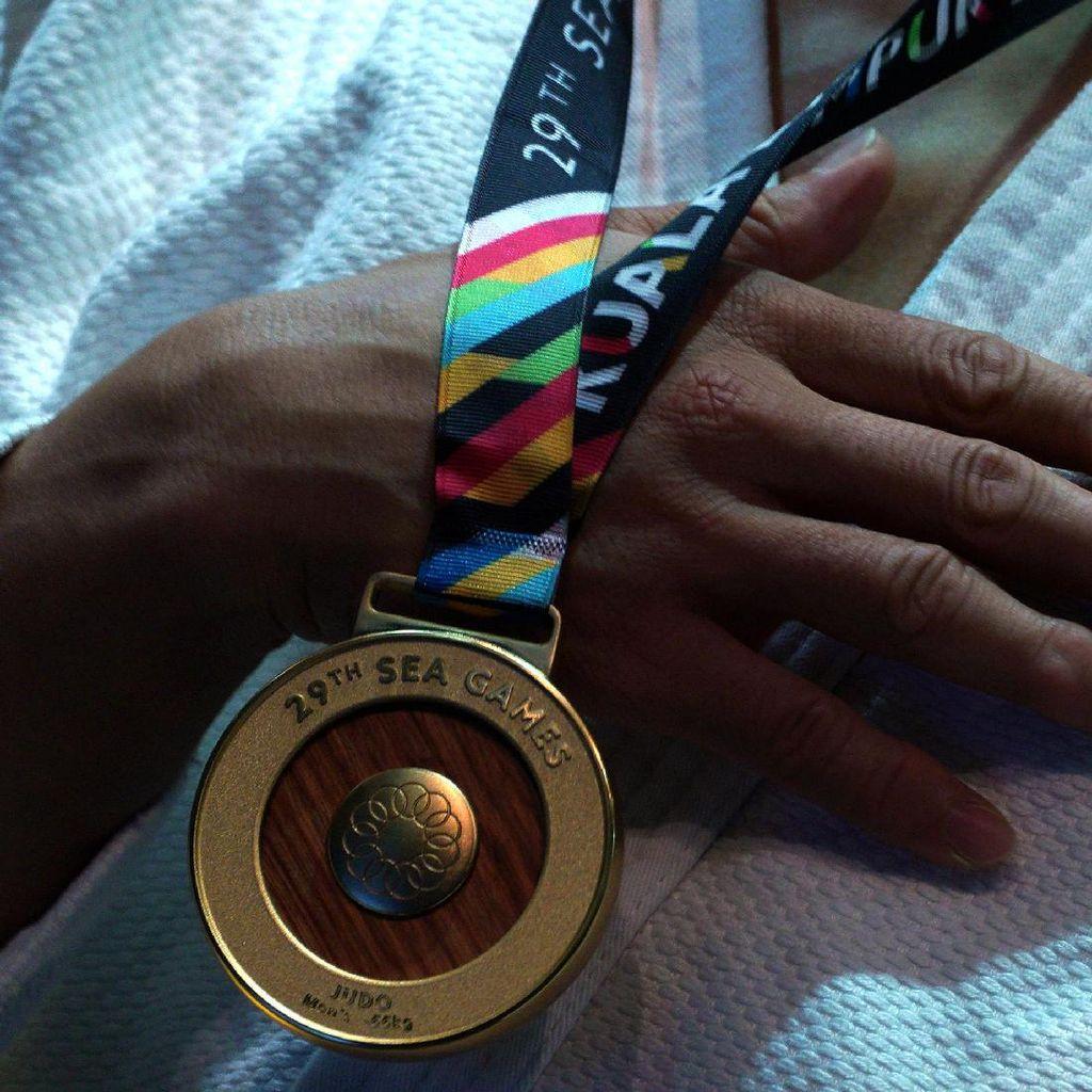 Kemenpora Sayangkan Jika Filipina Mundur dari SEA Games 2019