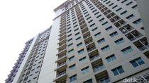 Viral Video Pria Hancurkan Apartemen yang Dibelinya karena Kurang Mewah