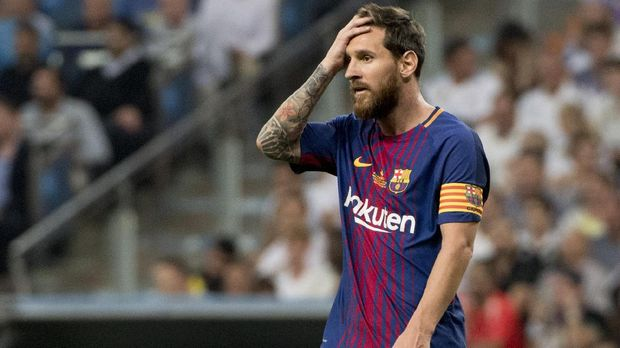 Shin Tae Yong Mudik hingga Pesawat Messi Mendarat Darurat