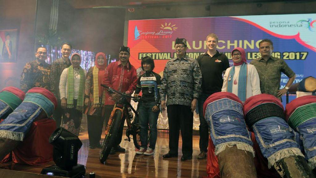 Suka Adventure? Ikuti Offroad Triathlon di Tanjung Lesung