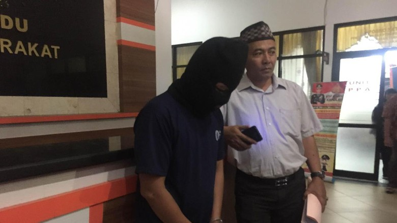 Driver Ojek Online Rayu Penumpang yang Dicabulinya dengan Janji Nikah