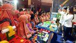 Indonesia International Book Fair Sedot Ratusan Pelajar