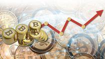Harga Bitcoin Tembus Rp 388 Juta, Kok Bisa?