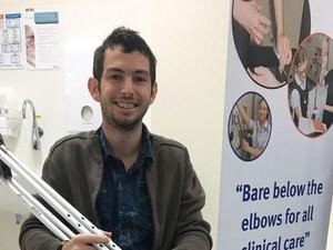 RS di Brisbane Lakukan Operasi Tulang 3D Pertama di Dunia