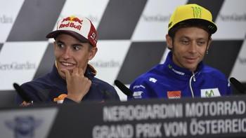 15 Pebalap MotoGP dengan Gaji Paling Besar Tahun Ini