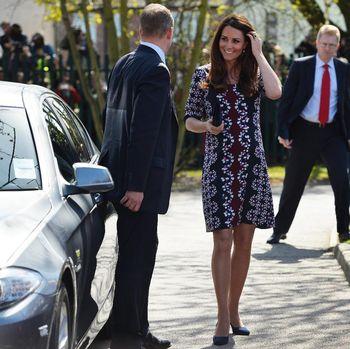 Tebak-tebakan Tanggal Kelahiran Anak Ke-3 Kate Middleton & Pangeran William