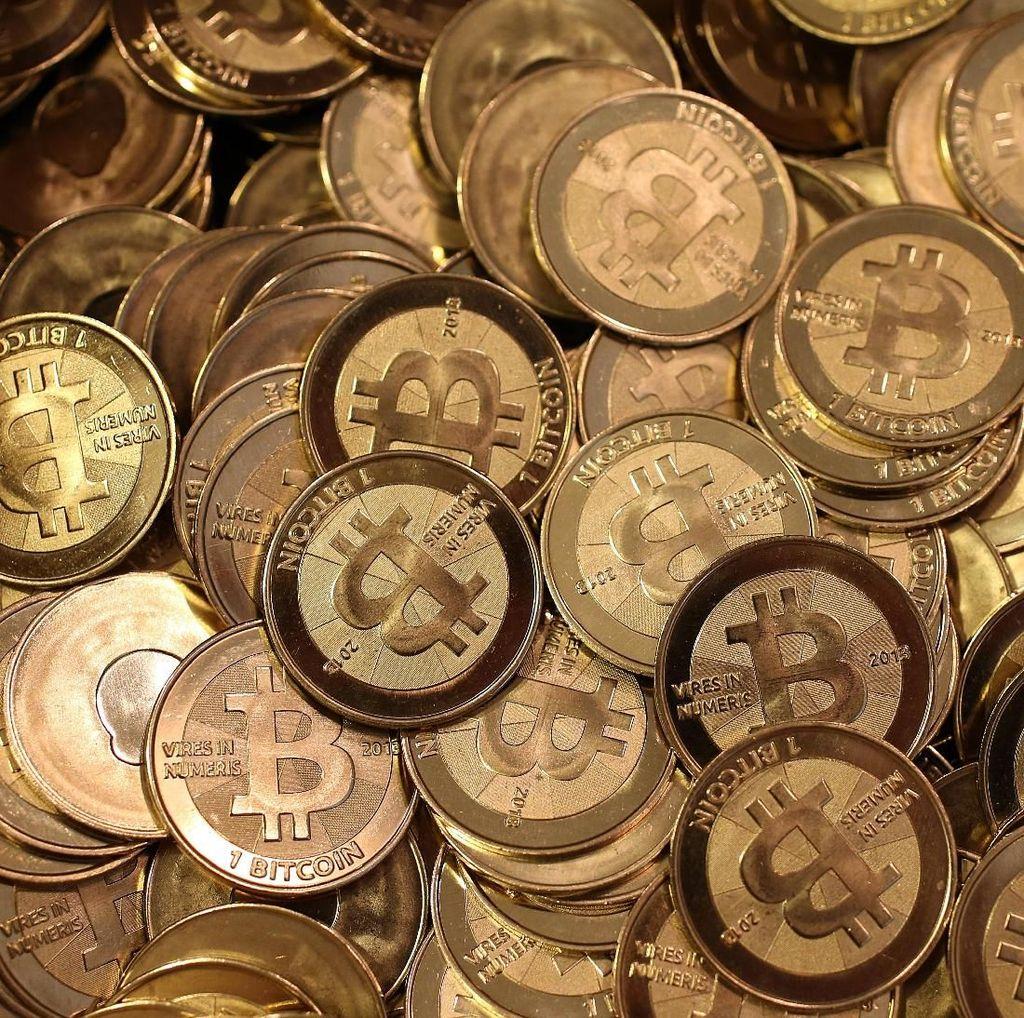 Mengenang Transaksi Pertama Bitcoin