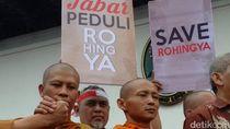 Relasi Islam dan Buddha