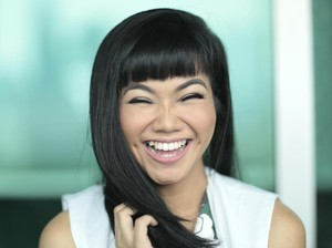 Yura Yunita Sebut AMI Awards Bentuk Karakter Penyanyi