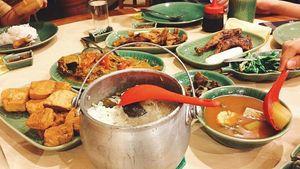 Ini 5 Makanan Ikonik Sunda yang Sederhana Tapi Sedap!