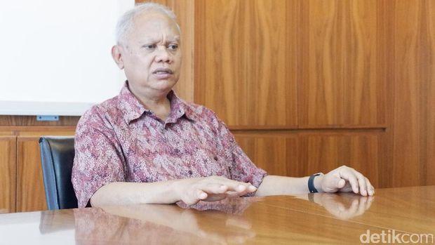 Ketut Budi Wijaya, CEO Meikarta