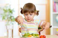 Si Kecil Tak Doyan Sayur? Lakukan 5 Trik Ini!