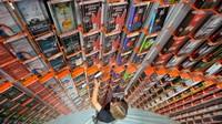 Tak Hanya Pajak Penulis, Pajak Buku Juga Harus Diringankan