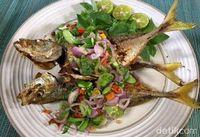 Menu Ramadhan ke-27: Renyah Gurih! Ikan Goreng Saus Cabai yang Sedap