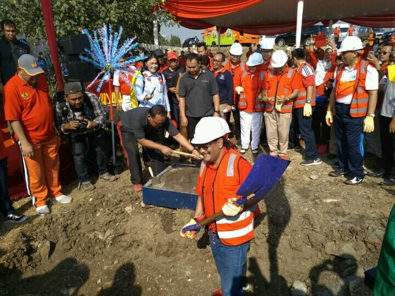 Dibangun 2018, Stadion BMW akan Jadi Markas Utama Persija