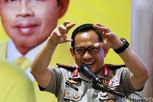 Selain Bahas Novel, Komisi III DPR-Polri akan Bahas Spa Gay