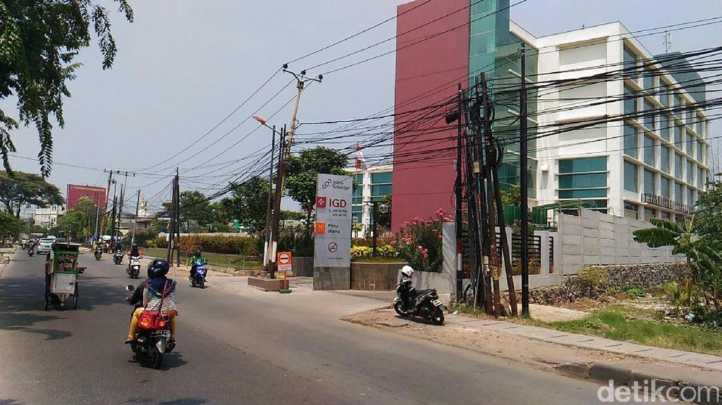 Menkes Perintahkan Dinkes DKI Jakarta Beri Sanksi RS Mitra Keluarga