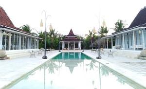 Foto: Tempat Pesta Pernikahan Raisa dan Hamish Daud di Bali