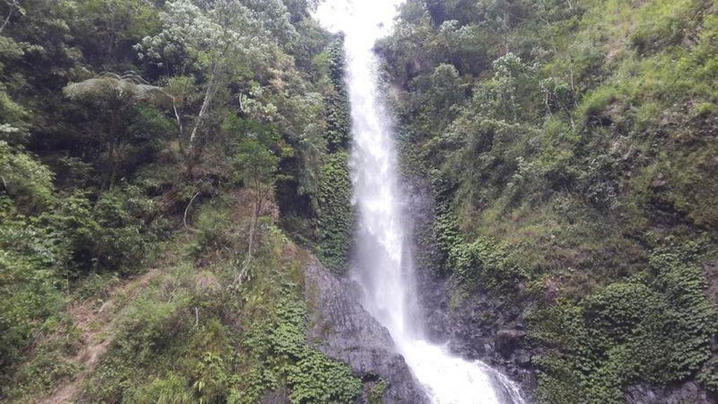 Air Terjun Murukeba, Si Cantik dari Ende