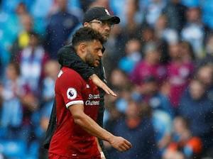 Chamberlain Kesulitan di Liverpool karena Perbedaan Gaya Main