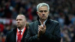 Mourinho: Premier League Jadi Liga yang Paling Sulit