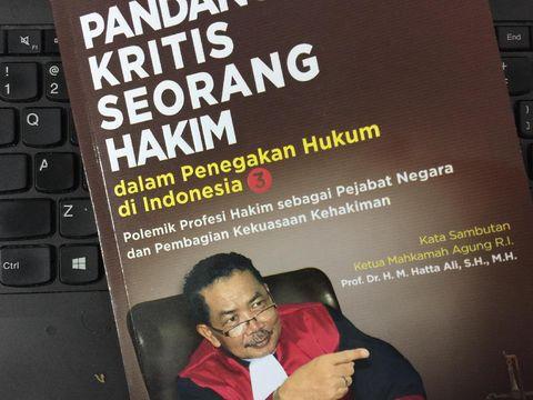 Hakim Binsar Usul Tes Perawan, Aktivis Perempuan: Diskriminatif!